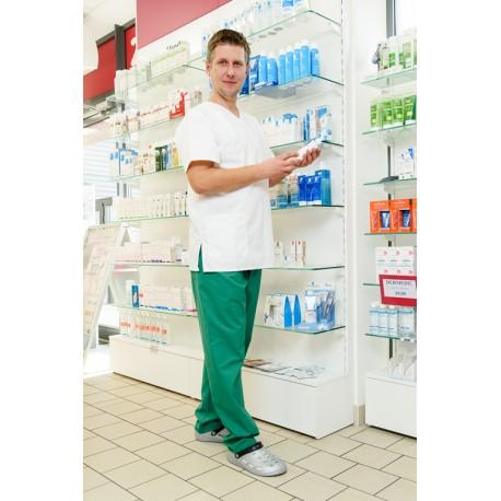 Spodnie medyczne męskie Zefir