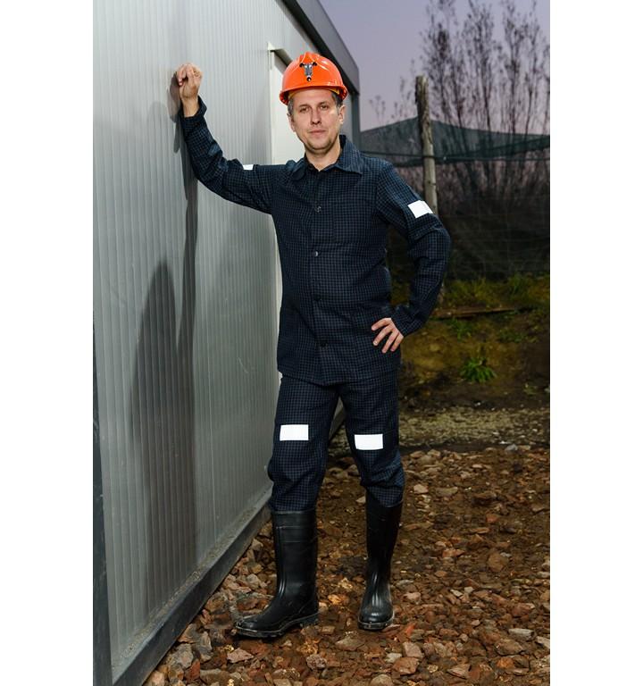 Ubranie antyelektrostatyczne Expert